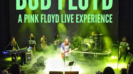 Bob Floyd