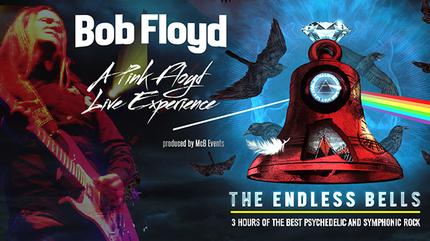 "BOBFloyd ""A PINK FLOYD LIVE EXPERIENCE"""