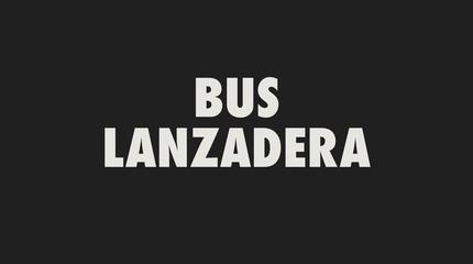 Bono Bus Lanzadera Granada Sound 2020
