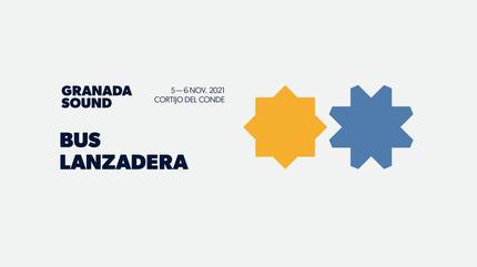 Bono Bus Lanzadera Granada Sound 2021