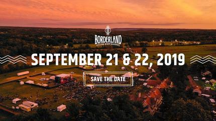 Borderland Festival 2019