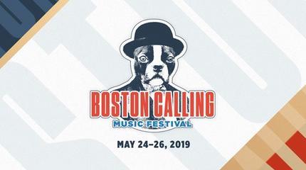 Boston Calling Music Festival 2019