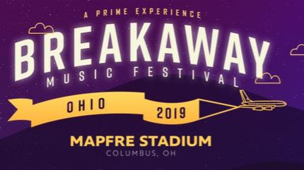 Breakaway Music Festival Columbus 2019