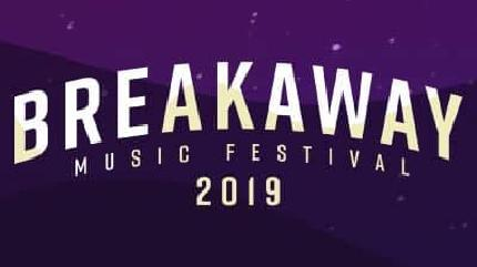 Breakaway Music Festival Grand Rapids 2019