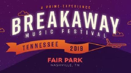 Breakaway Music Festival Nashville 2019