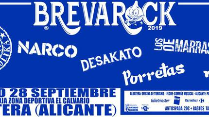 Brevarock 2019