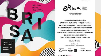 Brisa Music Festival 2020