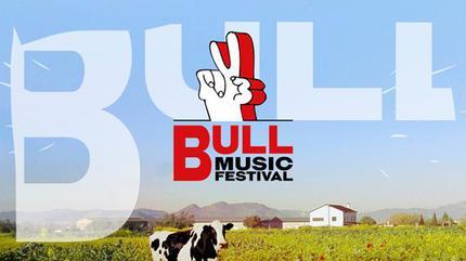 Bull Music Festival 2018