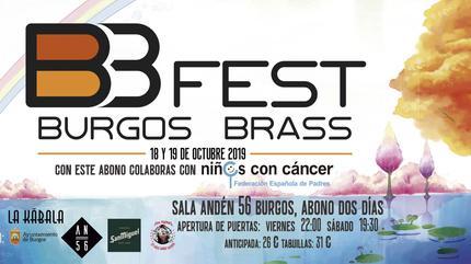Burgos Brass Fest (Charamburu 2019)