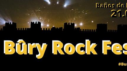 Bury Rock Festival 2020