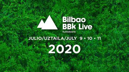 Buses Oficiales Bilbao BBK Live 2020 - Defestivales