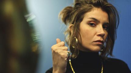 Carmen Boza en Londres | Rock Sin Subtítulos™