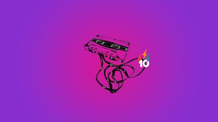 Cassette Pop, en el Festival Cultura Inquieta 2019