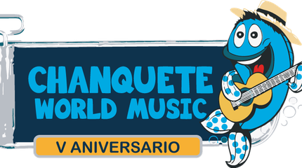 Chanquete World Music 2021