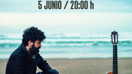Chiki Lora en Bilbao Gira 2020