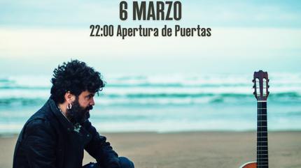 Chiki Lora en Murcia gira 2020