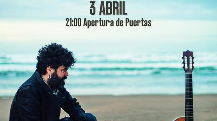Chiki Lora en Sevilla gira 2020