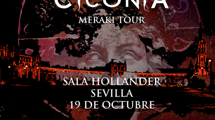 Ciconia en Sevilla