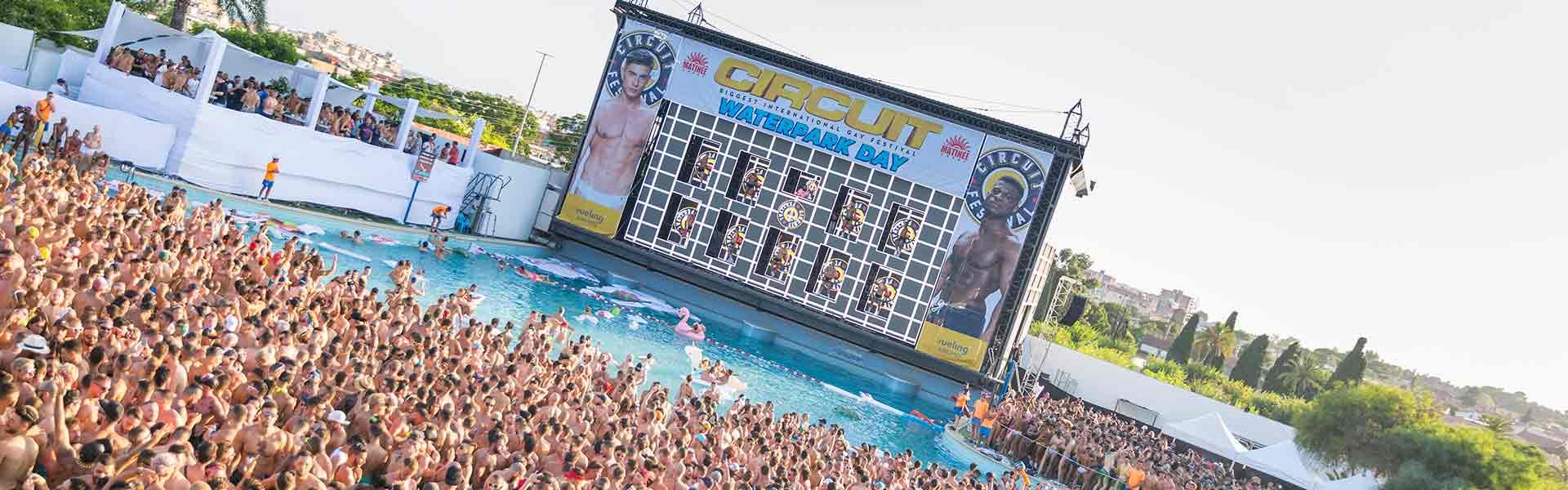 fiestas gay barcelona 2020