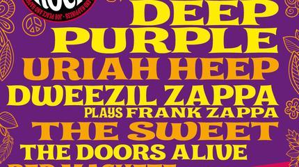 Clam Rock Festival 2020