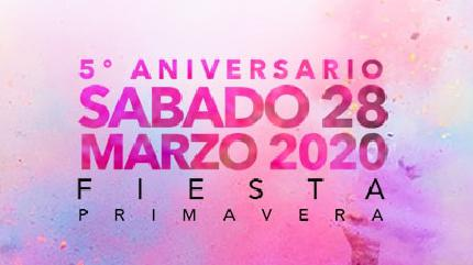Colors Tribe Jaén 2020