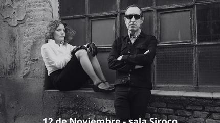 Comando Suzie en Siroco (Madrid)