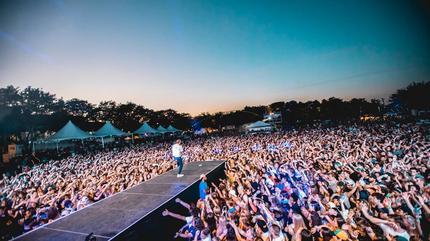 Common Ground Music Festival 2019