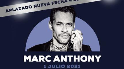 Concert Music Festival 2022   Marc Anthony