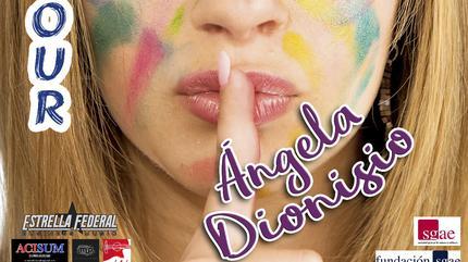 Concierto Ángela Dionisio