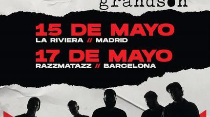 Concierto de A Day To Remember en Madrid