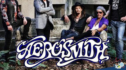 Concierto de Aerosmith en Milan | iDays Festival