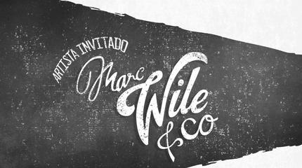 Concierto de Aira + Marc Wile en Madrid
