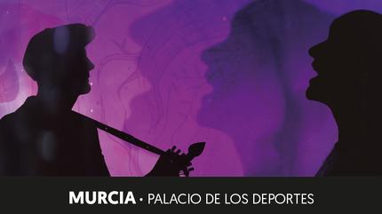 Concierto de Amaral en Murcia