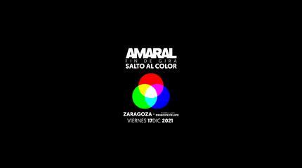 Concierto de Amaral en Zaragoza