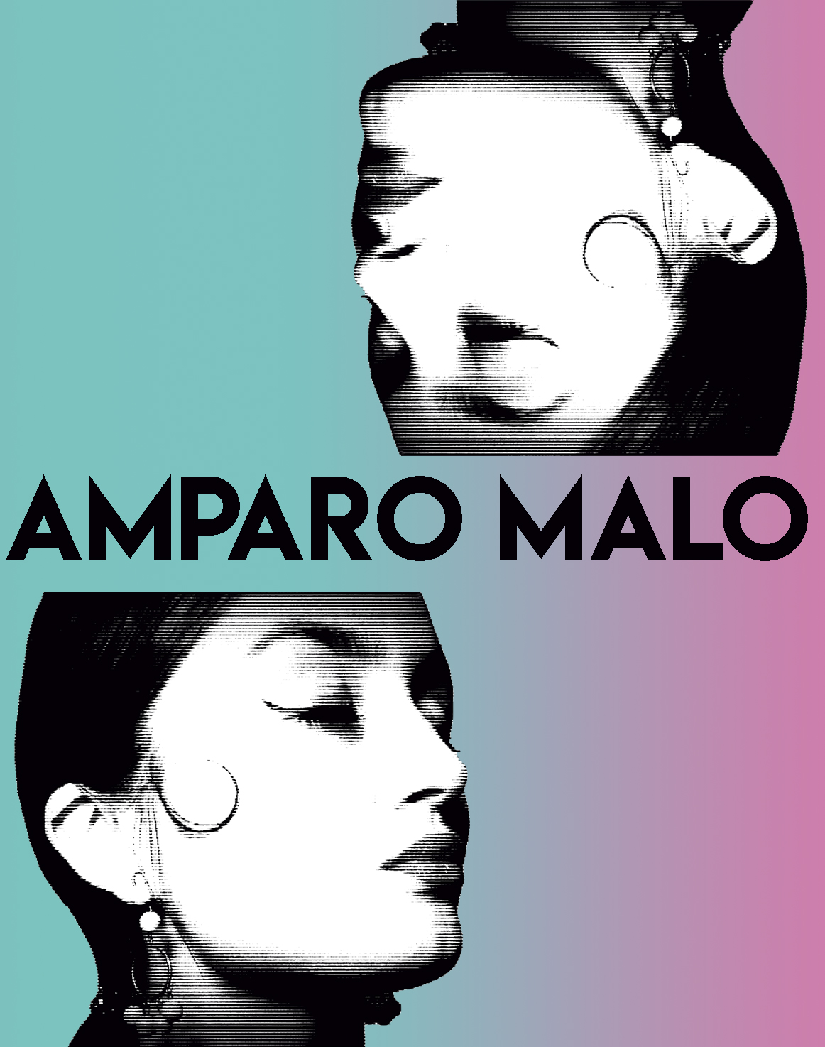 Concierto de Amparo Malo en Madrid