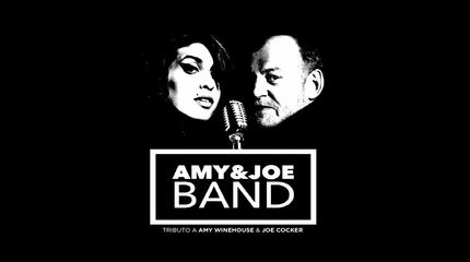 Concierto de Amy Winehouse & Joe Cocker Tribute en Valencia