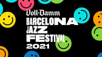Barcelona Jazz Festival 2021   Antonio Carmona
