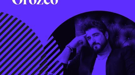 Concierto de Antonio Orozco en Universal Music Festival 2019
