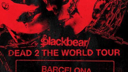 Blackbear concert in Barcelona