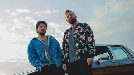 """Blue Caravan presenta """"La Vida Mejor"""" en Sevilla"""
