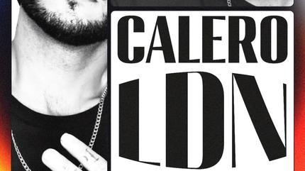 Concierto de Calero LDN en Madrid