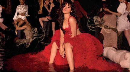 Concierto de Camila Cabello en Barcelona