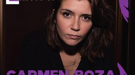 Concierto de Carmen Boza en A Coruña