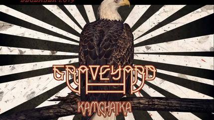 Concierto de Clutch + Graveyard + Kamchatka en Madrid