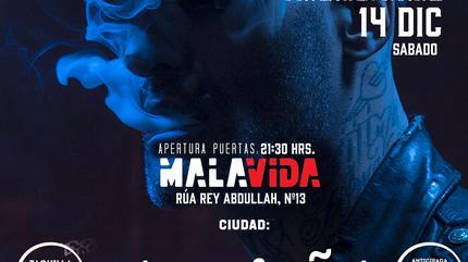 concert in A Coruña