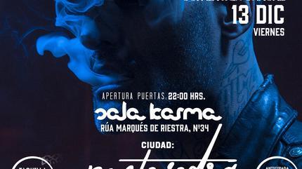 concert in Pontevedra