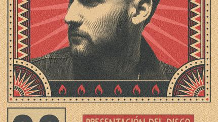 Concierto de Dani Fernández en Madrid