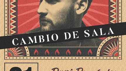 Concierto de Dani Fernández en Sevilla