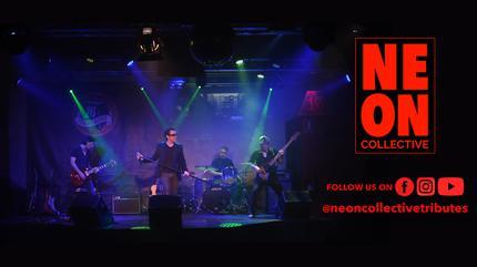 Concierto de Depeche Mode, U2 & The Cure by Neon Collective en Barcelona