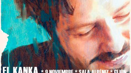 Concierto de El Kanka en Gijón